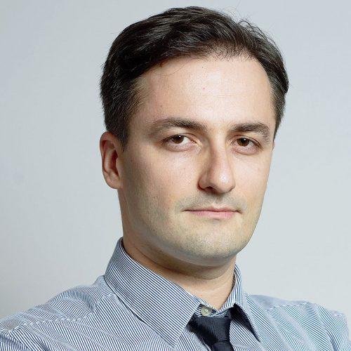 Cătălin Stănescu