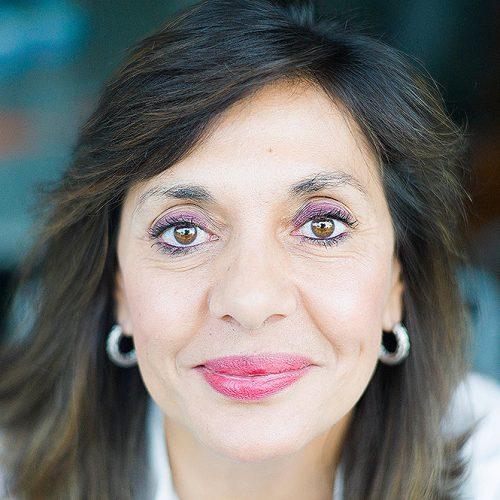María González Espejo
