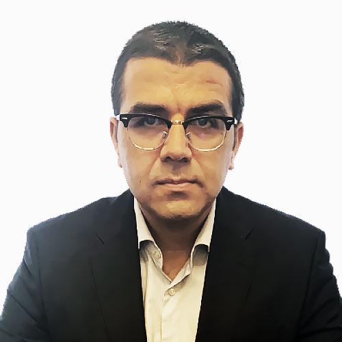 Claudiu Drăgușin